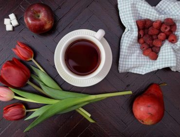 Fruits Tea